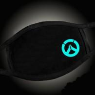 Overwatch Mask (เรืองแสง)