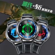 นาฬิกา Overwatch Overwatch Touch screen LED watch