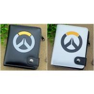 กระเป๋าสตางค์ Overwatch (มี2สี)
