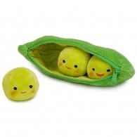 ถั่ว Peas in a Pod 8 นิ้ว