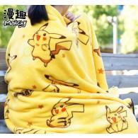 ผ้าห่ม Pikachu