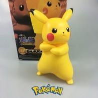 โมเดล  Pikachu