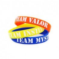 Pokemon Go Team wristband แบบที่ 2