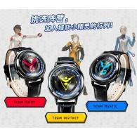นาฬิกา Pokemon Go Teams Touch screen LED watch