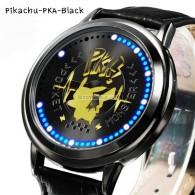 นาฬิกา Pikachu-PKA Touch screen LED watch