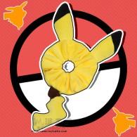 ที่มัดผม Pikachu