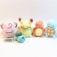 ตุ๊กตา Pokemon (15 cm)
