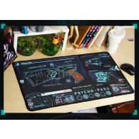 Psycho Pass Deskpad