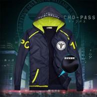 เสื้อแจ็คเก็ต Psycho-Pass