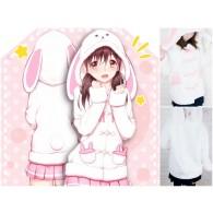 Rabbit Ear Sweater