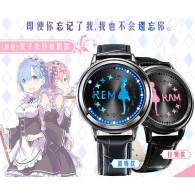 นาฬิกา Rem Ram Touch screen LED watch