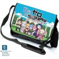 กระเป๋าสะพายข้าง  Re:Zero