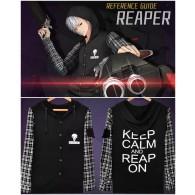 Reaper Overwatch Hoodie