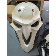 หน้ากาก Reaper Overwatch (แบบที่ 1)