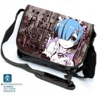 กระเป๋าสะพายข้าง Rem - Re:Zero  (แบบที่ 1)