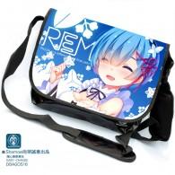 กระเป๋าสะพายข้าง Rem - Re:Zero  (แบบที่ 2)