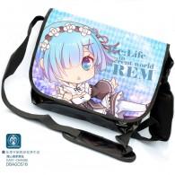 กระเป๋าสะพายข้าง Rem - Re:Zero  (แบบที่ 3)
