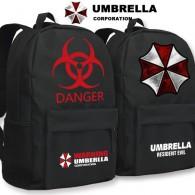 กระเป๋าเป้ Resident Evil (มี5แบบ)