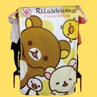 ผ้าห่ม Rilakkuma