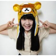 หมวก Rilakkuma