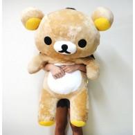 ตุ๊กตาหมี rilakkuma ไซส์ 110 cm