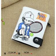 กระเป๋าสตางค์ Echizen Ryoma