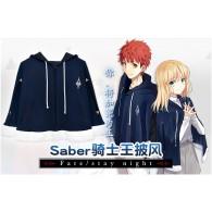 เสื้อคลุม Saber