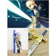 พวงกุญแจดาบ Excalibur ของ Saber