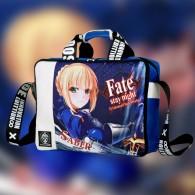 กระเป๋าสะพายข้าง Saber (Fate/stay night)
