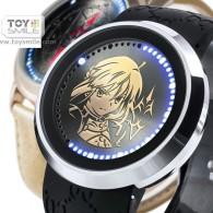 นาฬิกา Saber Touch screen LED watch (สายSilicone)