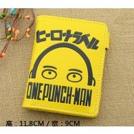 กระเป๋าสตางค์ Saitama (2)