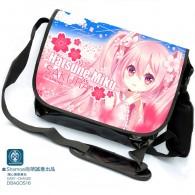 กระเป๋าสะพายข้าง Sakura Miku