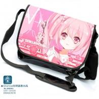 กระเป๋าสะพายข้าง Sakura Miku (แบบที่ 2)