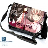 กระเป๋าสะพายข้าง Sakura Saber