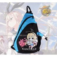 กระเป๋าทรงสามเหลี่ยม Shimakaze