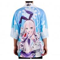 เสื้อคลุมยูกาตะ Shimakaze