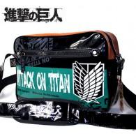 กระเป๋าสะพายข้าง ทีมสำรวจ Attack On Titan