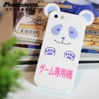 iPhone 5/5S case Shiro  No Game No Life