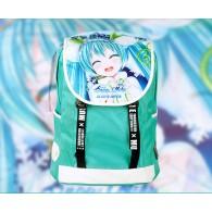 กระเป๋าเป้สะพายหลัง  Snow Miku 2015