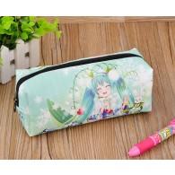 กระเป๋าดินสอ/ปากกา  Snow Miku 2015