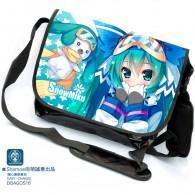 กระเป๋าสะพายข้าง Snow Miku 2016  (แบบที่ 2)