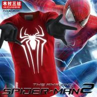 เสื้อยืด Spiderman