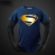 เสื้อยืด Super Man
