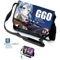 กระเป๋าสะพายข้าง Sword Art Online (GGO)