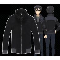 เสื้อแจ็คเก็ต คิริโตะ SAO2 (แบบที่2)