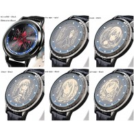 นาฬิกา SAO Touch screen LED watch