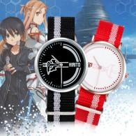 นาฬิกา SAO Touch screen LED watch (แบบที่3)