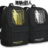กระเป๋าเป้ Shingeki no Kyojin(มี3แบบ)