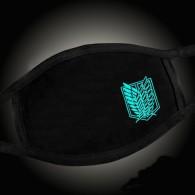 Titan Mask (เรืองแสง)