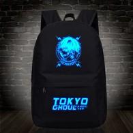 กระเป๋าเป้ Tokyo ghoul (เรืองแสง)